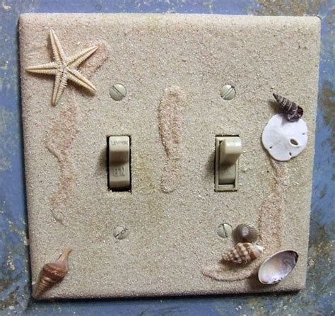 20 decorative light switch covers that are artistically