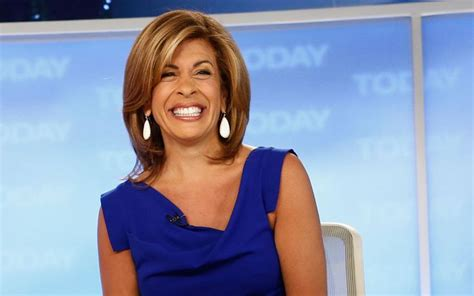hoda kotb hair products hoda kotb tapped as possible co host on the view hair