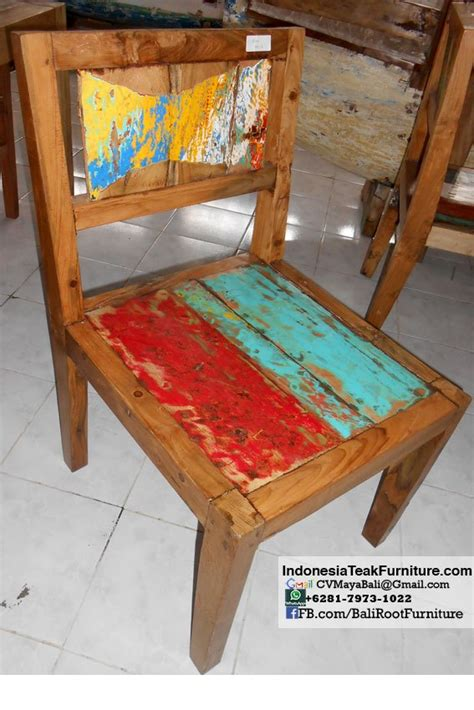 Boat Dining Table And Chairs Bali Crafts Bali Handicraft Home Decors Furniture Wholesale