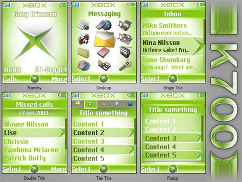 themes upload mobile9 trobete s k700 k750 themes mobile9 forum
