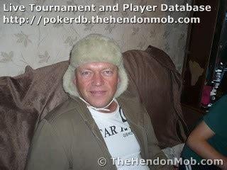 martin pott hendon mob poker