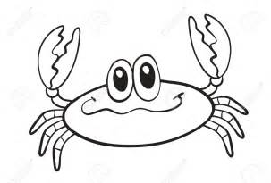 crab outline 59 free crab clipart cliparting