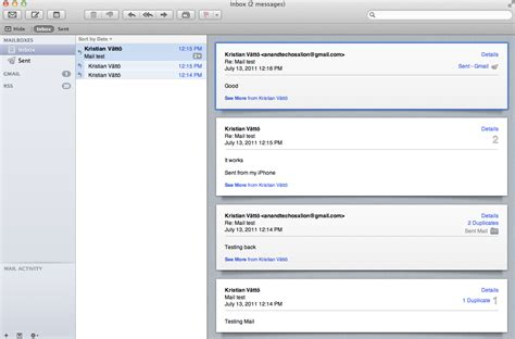 layout apple mail mail back to the mac os x 10 7 lion review