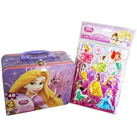 Lunch Box Set Disney Princess disney princess back to school and scrapbooking bundle 2