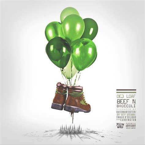 new music: dej loaf – 'beef n broccoli' | hiphop n more