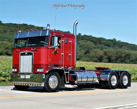 kenworth cabover models 64 best trucks images on pinterest heavy truck biggest