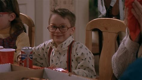home alone fuller the gentleman