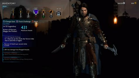 Middle earth: Shadow of War Review   GameSpot