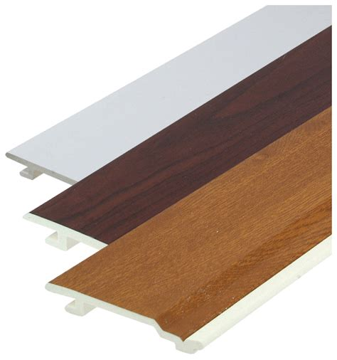 Shiplap Pvc Cladding by Shiplap Cladding 5m Tbs Polycarbonates