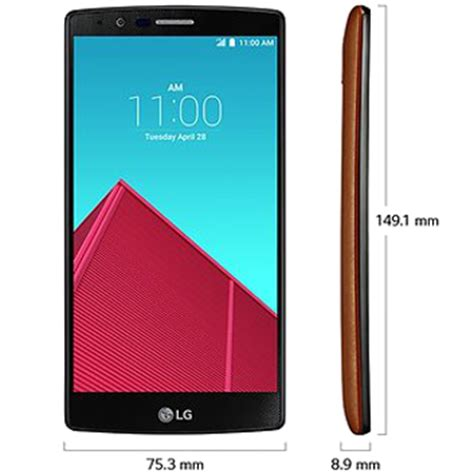 lg g4 size comparison with the galaxy s6, s6 edge, note 4
