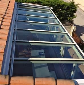 toiture veranda rideau occultant