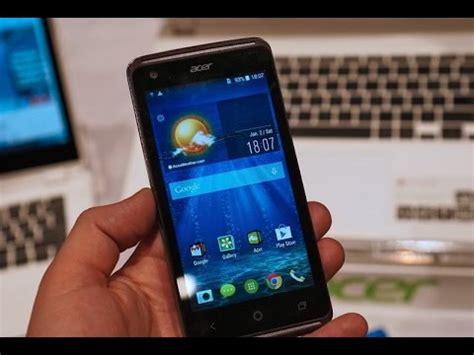 Acer Liquid Z410 4g Lte harga acer liquid z410 berkonektivitas 4g 1 jutaan terbaru