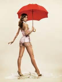 Vanities 50 S Style Pin Up Fcba History 19 November 2009 Eliza Dushku Vs Summer Glau