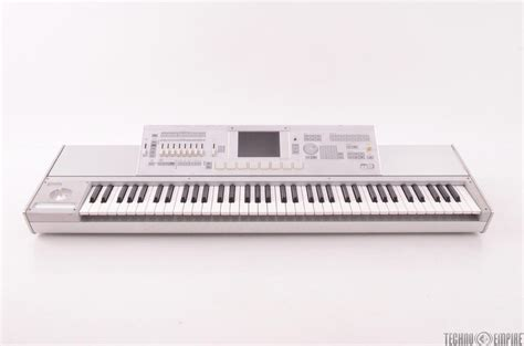 Keyboard Korg M3 korg m3 workstation sler 73 key keyboard exb radius 27522 ebay