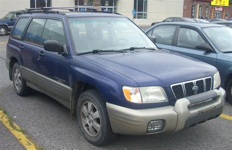 how to work on cars 2001 subaru forester parental controls file 2001 02 subaru forester jpg wikimedia commons