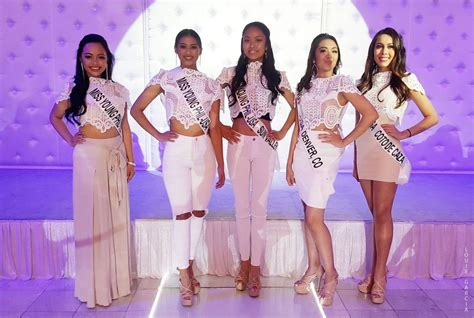 Miss Banquette by Miss Philippines Usa Part 2