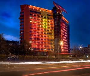 hotel silken puerta am 233 rica en madrid destinia