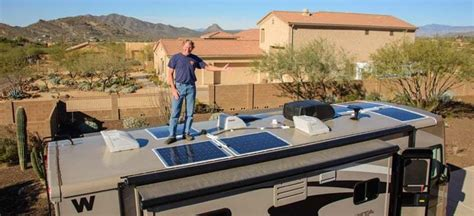 richmond boat and rv show the best rv solar kits panels in 2018 debunked