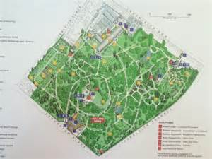 Botanic Garden Map Map Of The Garden Picture Of Royal Botanic Garden Edinburgh Edinburgh Tripadvisor