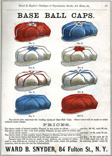 baseball history 19th century baseball image snyder s