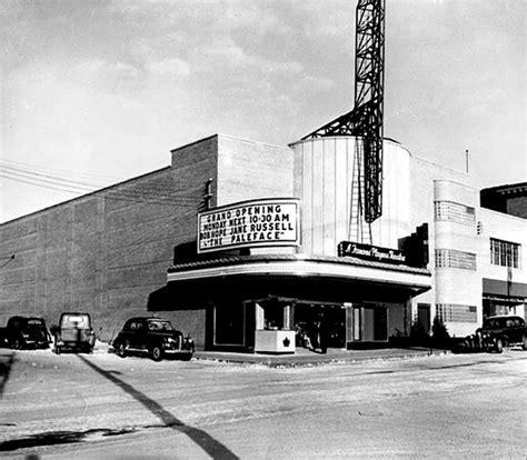 paramount theatre in thunder bay ca cinema treasures