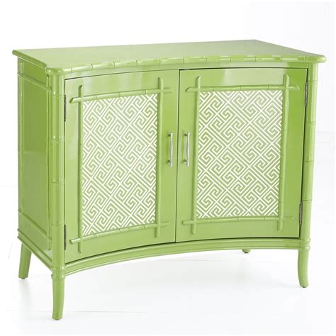 Green Buffet Cabinet by Colonial Cabinet Green Objects And Items