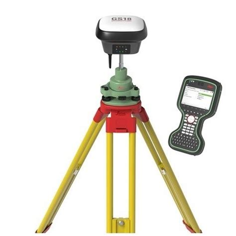 leica gs18 t gnss smart antenna | for sale or hire by