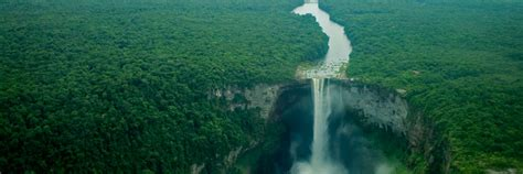 famous waterfalls in the world 10 best waterfalls in the world international expeditions