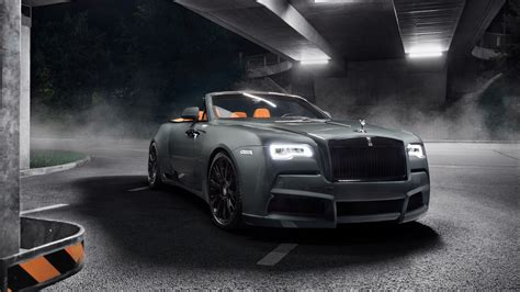 roll royce car 2018 2018 rolls royce dawn overdose by spofec 4k wallpaper hd