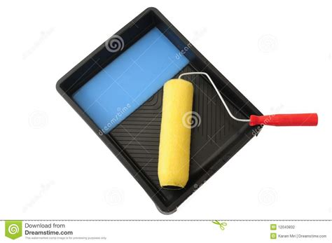 paint tools stock photo image of container color tool 12043832