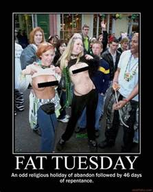 Wednesday Memes Dirty - mardi gras fat tuesday best funny memes heavy com