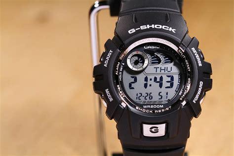 G Shock V g shock g 2900bt 7v review