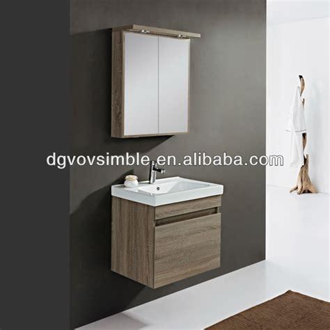 Cermin Per Kaki grosir yang modern melamin kamar mandi lemari lemari