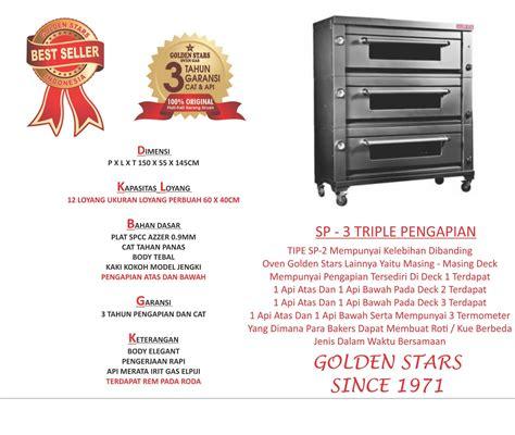 Oven Golden best seller oven gas indonesia tips untuk memilih oven