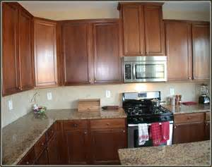 Cognac Kitchen Cabinets bay kitchen cabinets cognac home design ideas in hampton bay kitchen