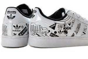 adidas originals superstar ii cheap shoe white black