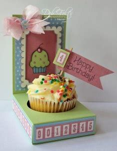 cupcake gift card holder template 51 best images about diy cupcake box on favor
