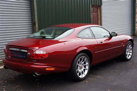jaguar xk8 xkr for sale used 2001 jaguar xkr xkr for sale in cheshire pistonheads