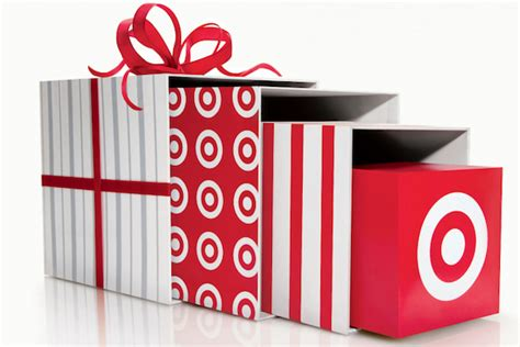 Target Box gift wrapping gets a tech upgrade elves are jealous