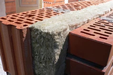 Cavity Wall Insulation Types Uk - cavity wall insulation price information insulation types