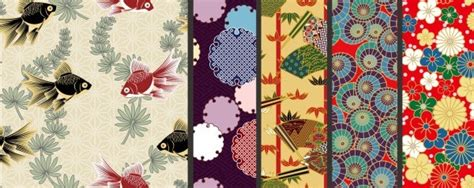 japanese pattern illustrator japanese pattern background free vector in adobe