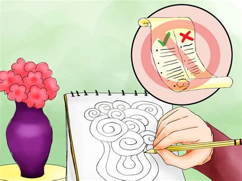 doodle wiki how how to draw for yourself 4 steps with pictures wikihow
