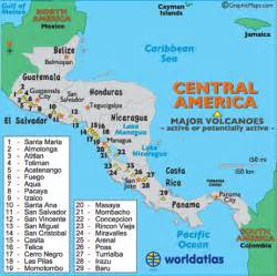 map of central and south america with capitals south america and central america capitals map quiz