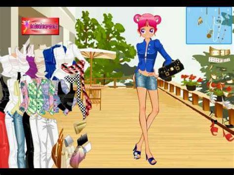 Dress Gioch giochi per ragazze dress up
