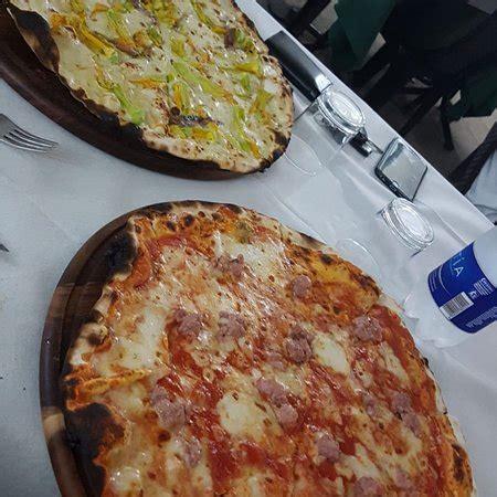 pizzeria il giardino segreto roma margherita la pizza photo de il giardino segreto rome