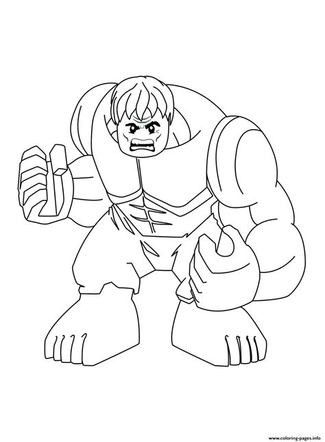 lego marvel coloring pages to print lego marvel super hulk coloring pages printable