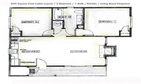 floor plans for cabins small two bedroom cabin two bedroom cabin floor plans two
