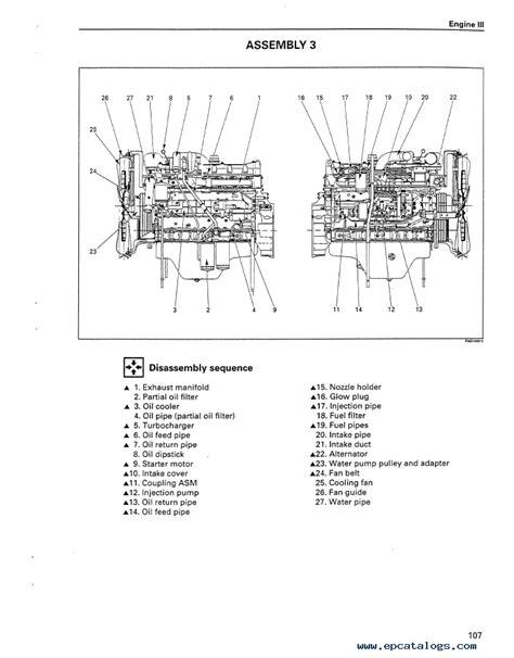 similiar engine repair manuals keywords isuzu 3lb1 engine diagram