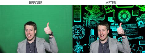 green screen photo booth rental services in phoenix best prices big smoke photo booth l photo booth toronto