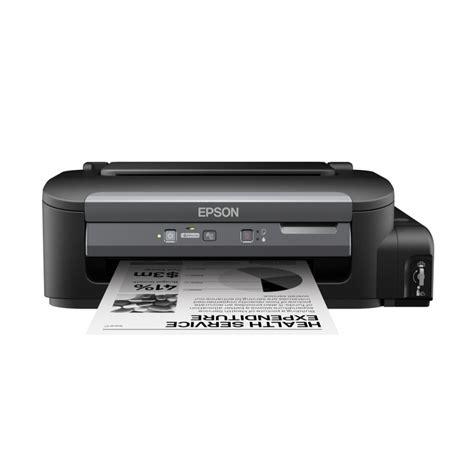 Printer Epson M100 epson printer workforce m100 inkjet its